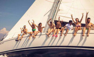 Carnaval no mar! Ofertas especiais para você alugar seu barco agora!