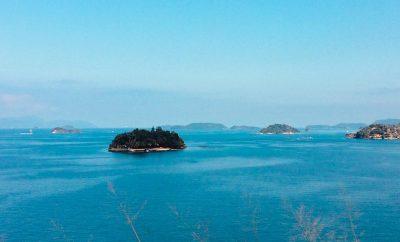 Aproveite a Ilha Grande neste inverno com muito sol!
