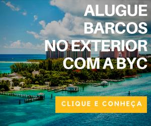 Conheça os destinos internacions ealugue seu barco em qualquer lugar do mundo conosco!